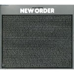 New Order - The Peel Sesions