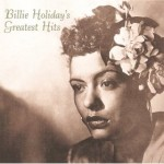 Get More Billie Holiday!!